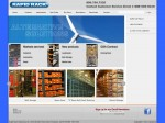 an other osCommerce store based on mini template system